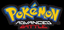 Pokémon - Advanced Battle
