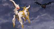 Giratina Altered Forme Shadow Force