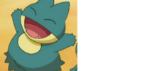 Kylie's Munchlax