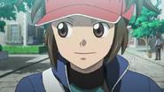 B2W2 Male player anime 1