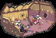 Sinnoh Underground