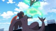 Remo Mega Garchomp Dragon Claw
