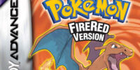 Pokémon FireRed and LeafGreen Version