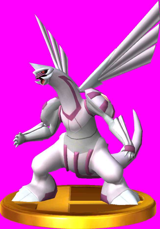 File:Palkia trophy SSB3DS.png
