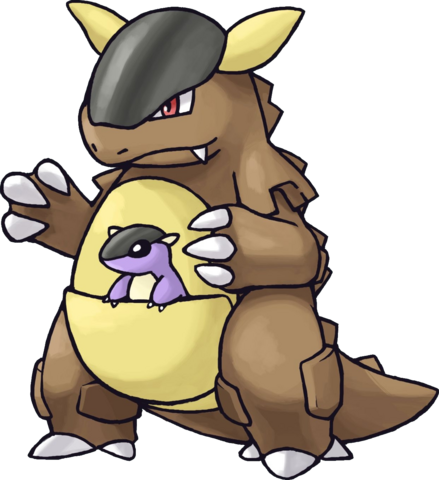 File:115Kangaskhan Pokemon Mystery Dungeon Red and Blue Rescue Teams.png