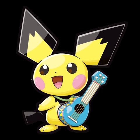 File:172Ukulele Pichu Pokemon Ranger Guardian Signs.png