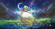 Gardevoir Pokemon XY Primal Clash