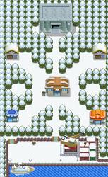 Snowpoint City DP