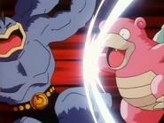 Prima Slowbro Mega Punch
