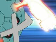 Psychic Metagross Bullet Punch