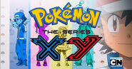 Pokemon the series xy cartoon network