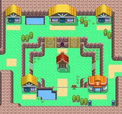 Celestic Town DP