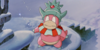 Slowking (MS002)