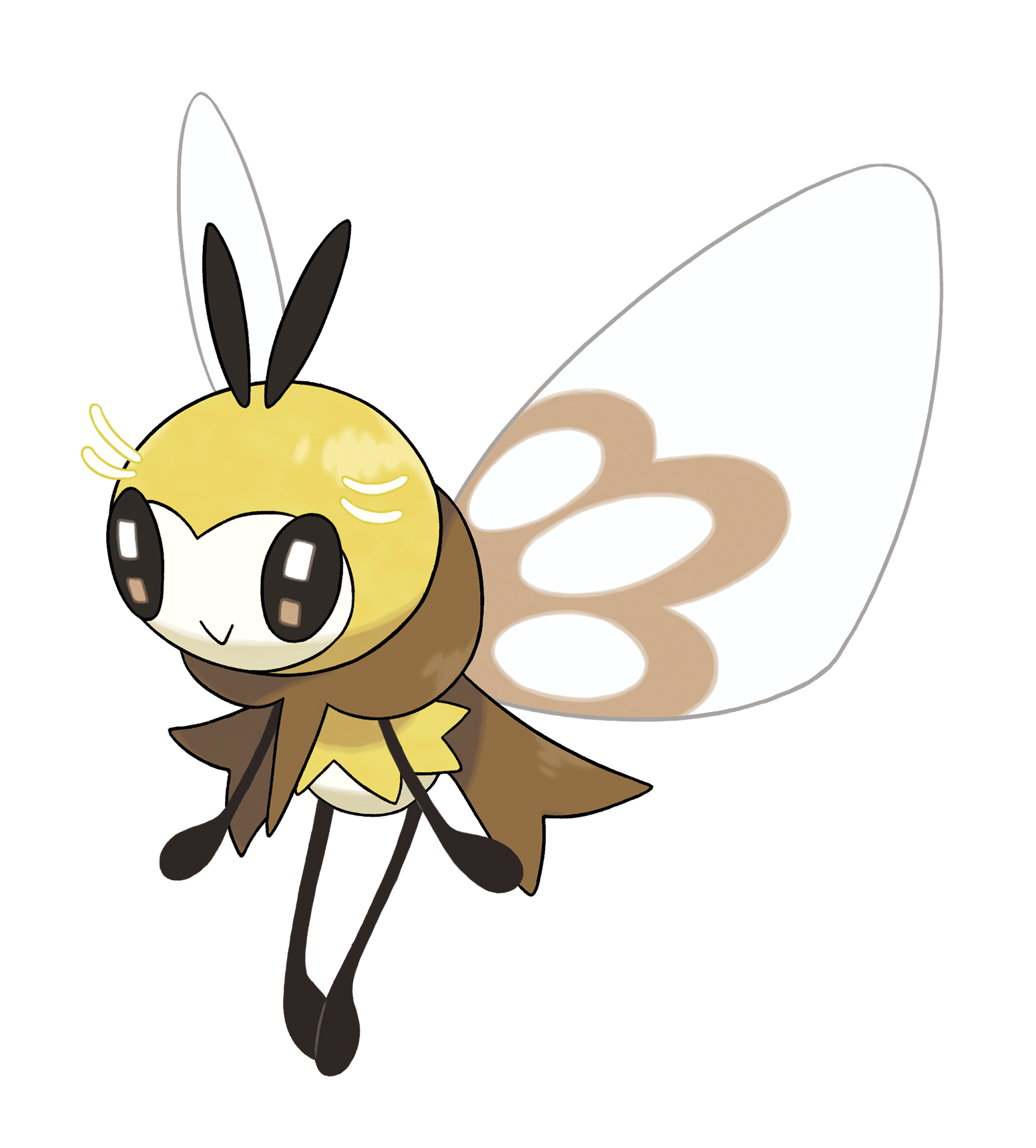 File:743Ribombee.png