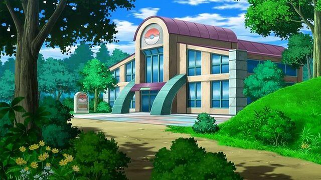 File:A Pokemon Center in the anime.jpg