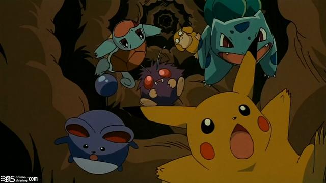 File:-P-O- Pokemon The Movie 2000 'Pikachu's Rescue Adventure.png