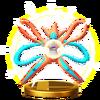 Deoxys trophy SSBWU
