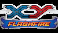 XY Flashfire logo