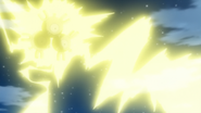 Belmondo Magneton Thunder Shock