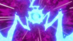 Energy Fusion Ball