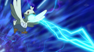 Ducklett's Ice Beam