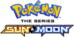 Pokémon the Series - Sun & Moon