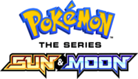 Pokémon the Series - Sun & Moon