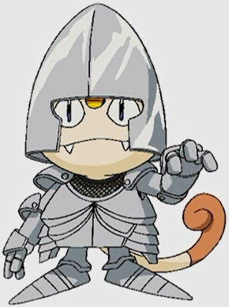 File:Meowth as a Knight.png