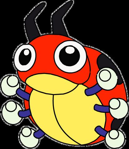 File:165Ledyba OS anime.png