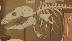 Captorhinus aguti