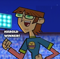 Pokemon Harold winner