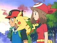Ash & May 101