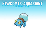 Aquariant