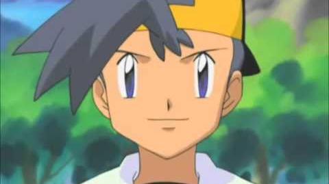 Pokemon Chronicles 02 - The Legend of Thunder Part 1
