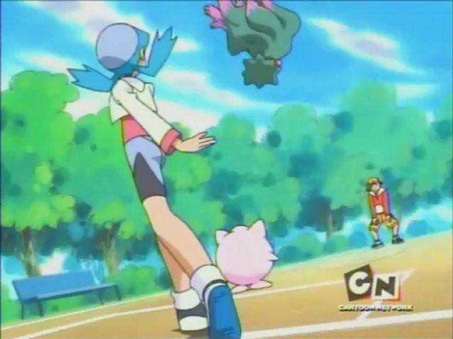Pokémon Chronicles Episode 1 Dubbed