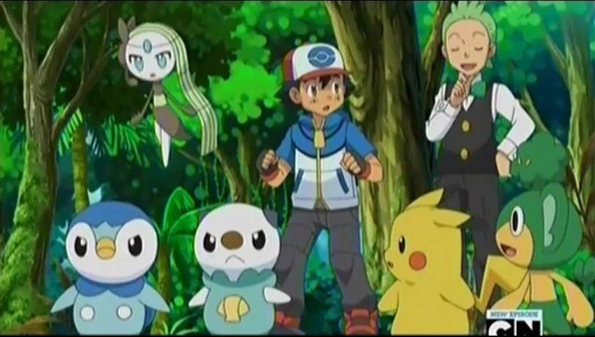 Episode 748 - PokemonEpisode.org