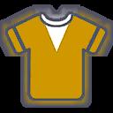 File:Shirt F Gold.png
