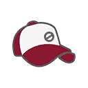 File:Hat F Dark Red White.png