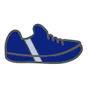 File:Shoes F Blue Stripe.png