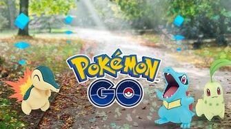 The World of Pokémon GO has Expanded!
