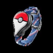 Pokemon GO Plus Strap