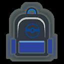 Pack M Black Blue