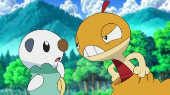 File:Oshawott and Scraggy.jpg