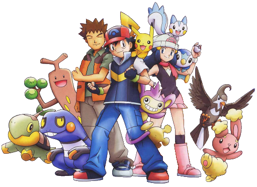 File:Pokemon-diamond-and-pearl-group.png