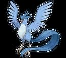 Pokémon legendario