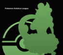 Pokemon Solstice League