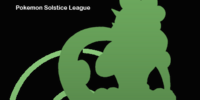 Pokemon Solstice League