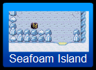 Seafoam Island