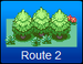 Route 2 Official Icon