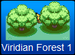 Viridian Forest 1 Official Icon